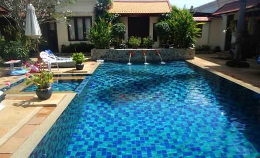Villa Sai Taan, Phuket