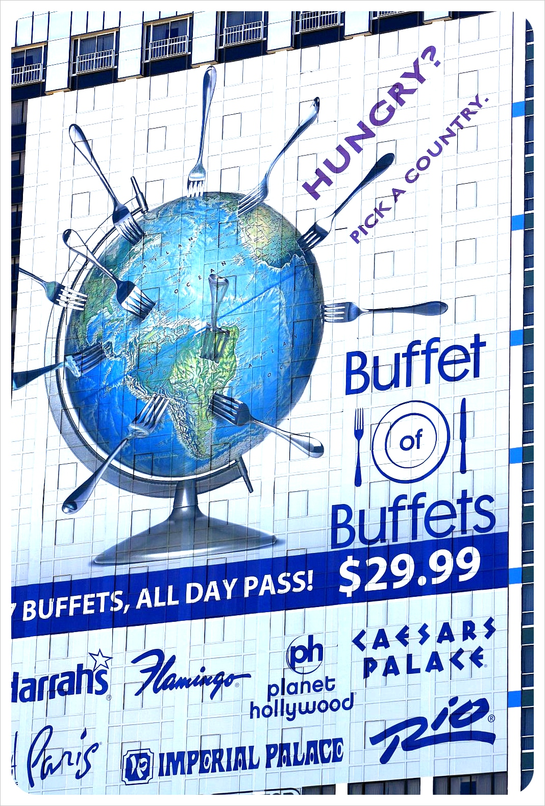 Fullsize Of Buffet Of Buffets