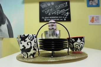 cupcakes & cafe with gts