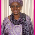 Hon. Marie-Therese Abena Ondoa nee Obama CAMEROONMinister of Women's Empowerment