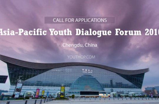 Asia-Pacific-Youth-Dialogue-2016-in-Chengdu-China