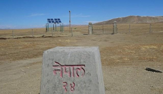 kerala border