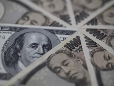 USD/JPY ارتفع في نهاية دورة الولايات المتحدة بواسطة Investing.com