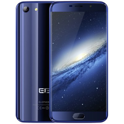 Elephone S7 Mini Android 6.0 5.2 inch 4G Smartphone