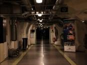 Det Underjordiska Sjukhuset