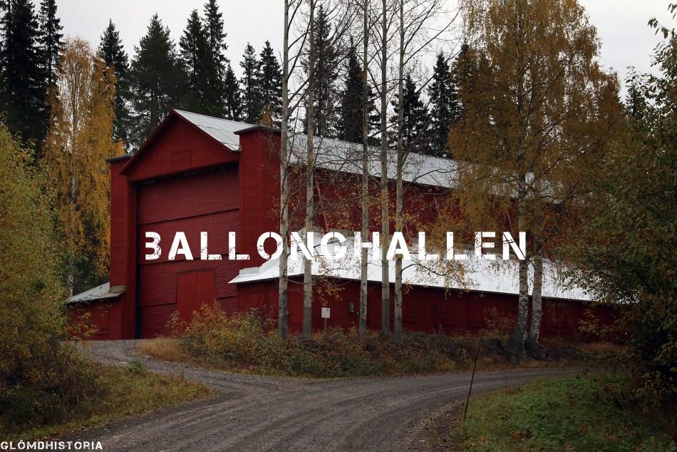Ballonghallen