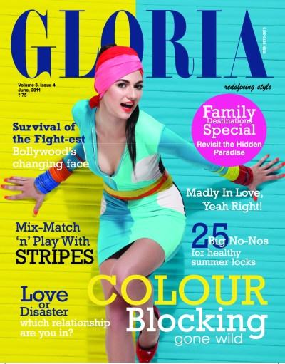 GLORIA – Fashion And Lifestyle Magazine | gloriamedias
