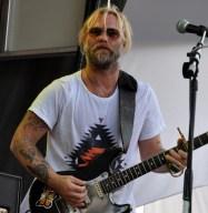 Anders Osborne at Summer Camp 2012