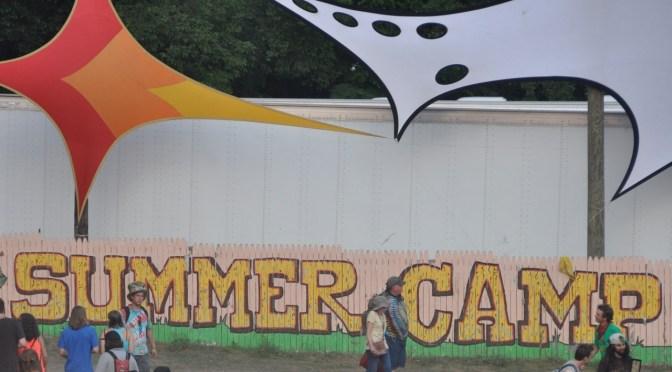 Summer Camp Music Festival 2012: Musical Highlights