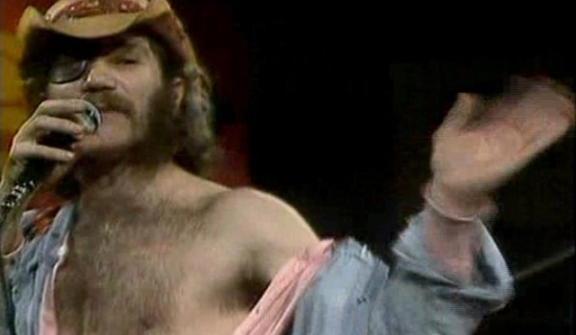 Dr. Hook confirms everything you want to believe about the 70s