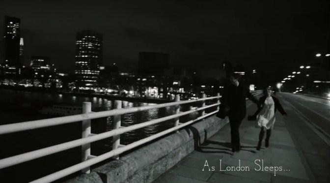 New Libertines video: You're My Waterloo