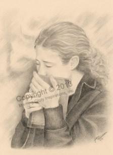 Silent Prayer – Hab 2:20