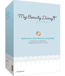 My Beauty Diary Hyaluronic Acid Moisturizing Sheet Mask