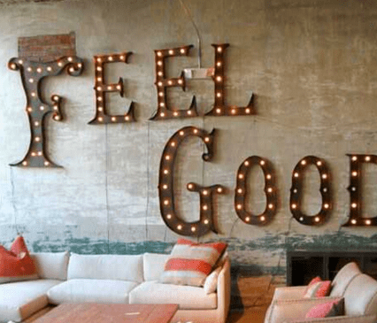 Feel Good Lights