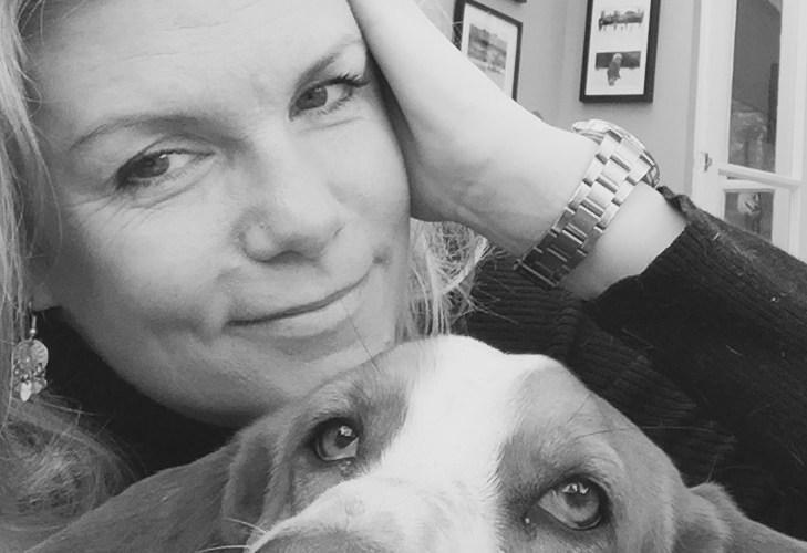 Women Like Us: Liz Abbott, Barewith Accessories