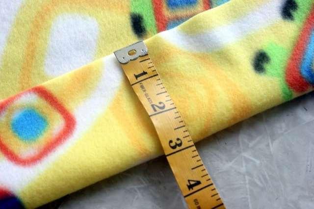 3 Step Fleece Pillowcases