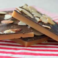 Perfect English Toffee