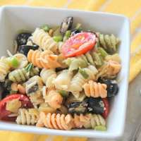 Our Favorite Pasta Salad