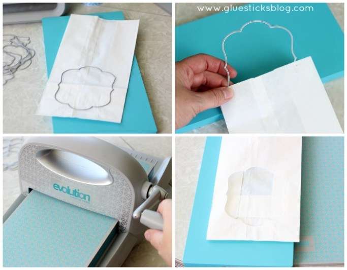 DIY Window Treat Bags