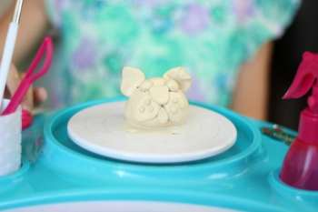 Pottery Gifts Kids Can Make