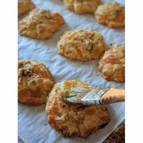 Medium Crop Of Cheddar Bay Biscuit Recipe