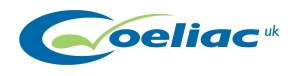 Coeliac UK