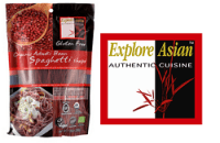 Explore Asian Organic Gluten Free Pasta