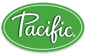 Pacific Natural Foods organic almond milk