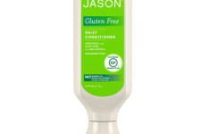 Jason Gluten Free Daily Shampoo