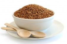Is buckwheat flour gluten free