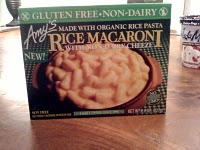 Amy's Gluten Free Macaroni & Cheese
