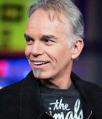 Billy Bob Thornton Gluten Free