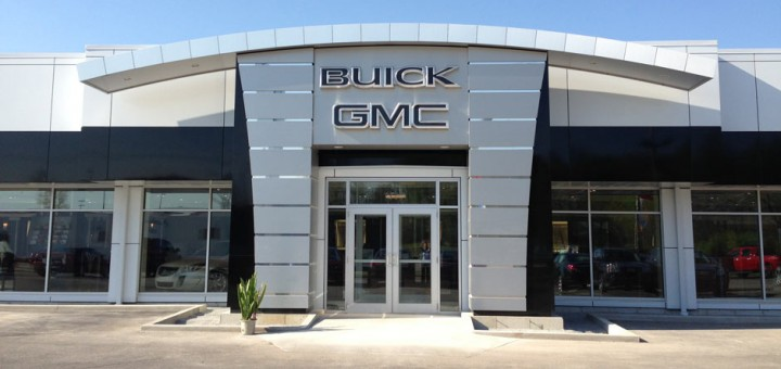 Buick  GMC Feeling Positive For 2017   GM Authority Buick GMC Dealer