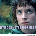 Elijah Wood: Hollywood is gripped by a powerful Paedophile ring