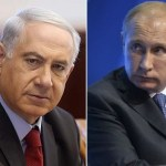 Putin Threatens Israel & Saudi Arabia with Tactical Nuclear Response to Syrian Ground Invasion