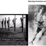 On the Anniversary of the Armenian Massacres here's the real story of how Zionists orchestrated the Genocide of Armenian Christians