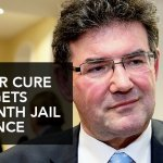 Can you imagine producing an effective treatment for cancer & the end result is you serve 5 months in jail?