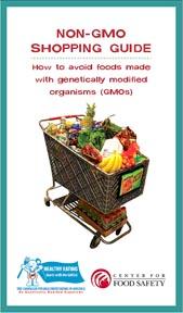 Non-GMO Shopping Guide
