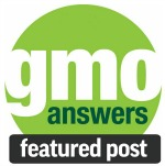 Featured on GMO Answers