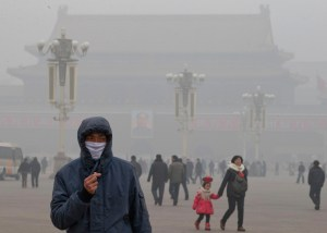 China contaminación Morales Fallon