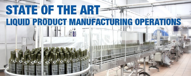 The art of manufacturing