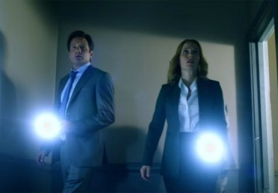 Two New X-Files Trailers