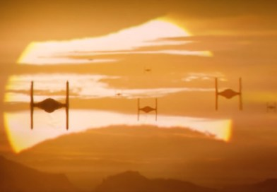 Star Wars: The Force Awakens International Trailer