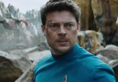 First trailer for Star Trek Beyond