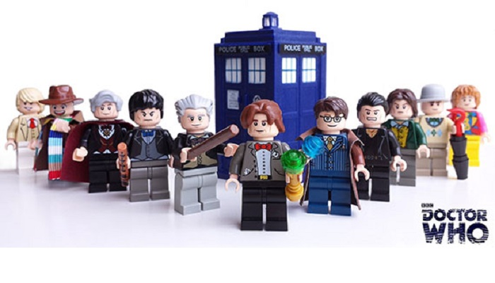 TARDIS team 2018 and Timelord Tea Bags – WNAR #72