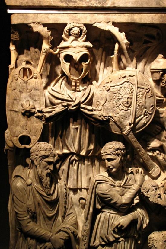 Sarcophagus Portonaccio 4
