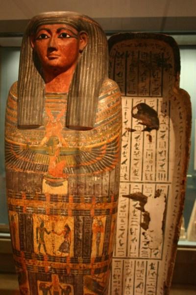 Sarcophagus egypt