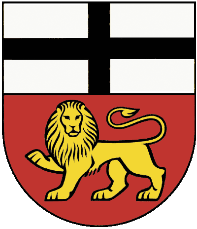 Coat of Arms Bonn The Lost Tribe of Judah in Germany