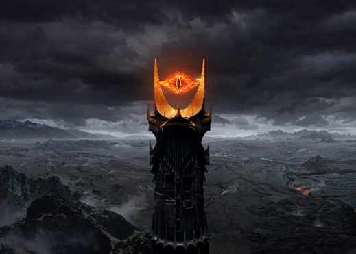 eye of sauron Demonic Eye of Sauron Over Moscow Stopped By Russian Orthodox Church