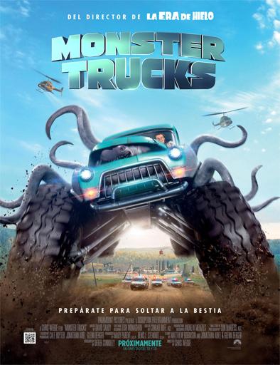 Resultado de imagen para Monster Trucks (2017)